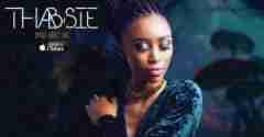Thabsie - African Queen feat. JR